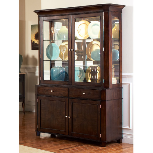 Living Room China Cabinets
