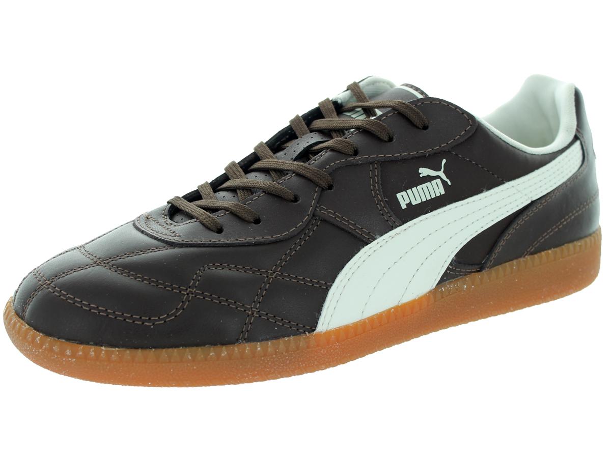 c4ffc1658573 PUMA - Puma Men s Esito Classic Sala Casual Shoe - Walmart.com