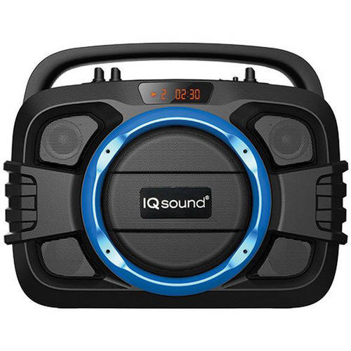 IQ Sound IQ-2400BT Bluetooth Soundbox