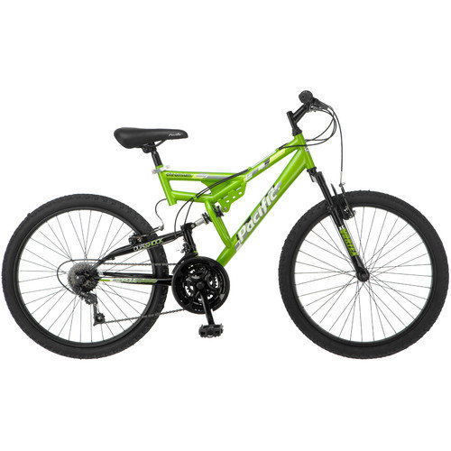 Pacific Boy's Chromium Mountain Bike