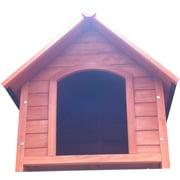 Doskocil Size 50-70 lb Peak Dog House