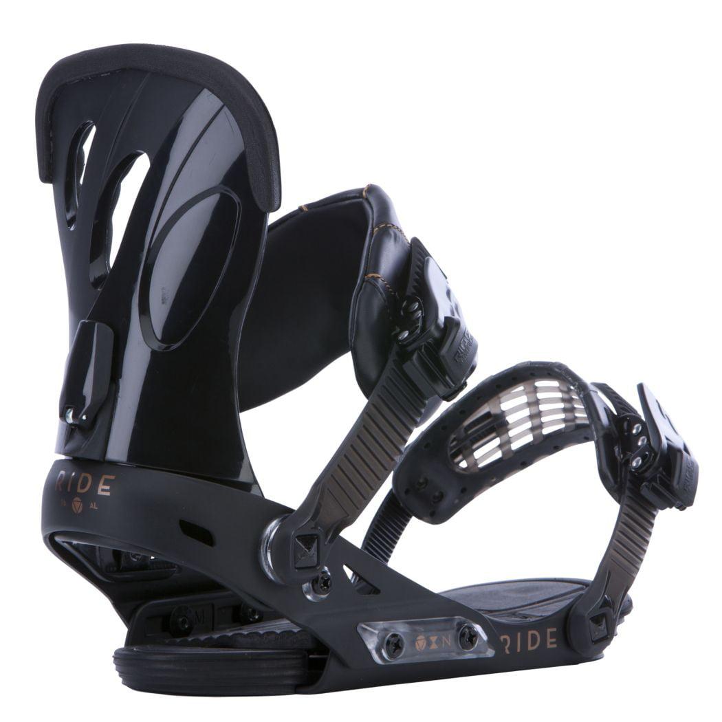 Ride VXN Binding- Black