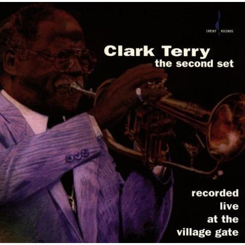 Personnel: Clark Terry (trumpet, flugelhorn), Jimmy Heath (tenor saxophone), Don Friedman (piano), Marcus McLauren (bass), Kenny Washington (drums).<BR>Recorded live at the Village Gate, New York on November 19-20, 1990. Includes liner notes by Steve Kaiser.<BR>All songs written by Clark Terry.<BR>THE SECOND SET includes ten minutes of an interview of Clark Terry conducted by Lee Greenblat.