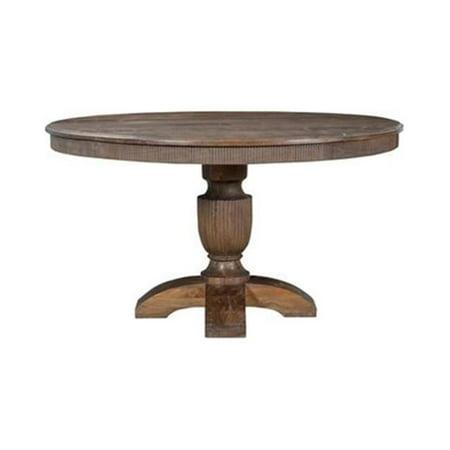 Style N Living IBRA 54 Brasilia Dining Table