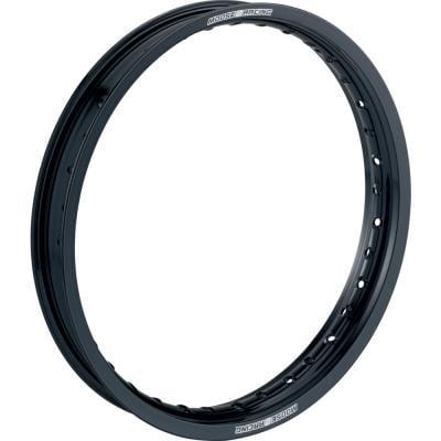 Moose Racing Aluminum Front Rim 1.60 x 21 Black Fits 96-04 Honda XR400R