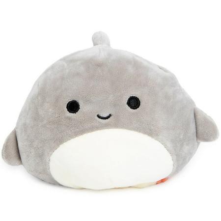 Flip-A-Mallows - Shark/Clownfish 4.5in - image 1 de 3