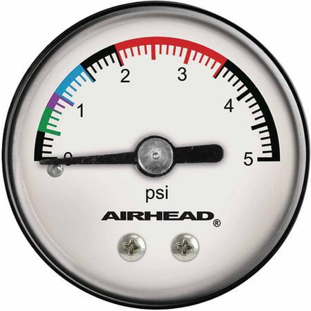 Image of Airhead Air Pressure Gauge