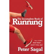 The Incomplete Book of Running - eBook
