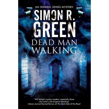 Dead Man Walking : A Country House Murder Mystery with a Supernatural
