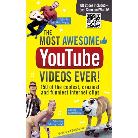The Most Awesome Youtube Videos Ever    150 Of The Coolest  Craziest And Funniest Internet Clips