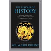 The Lessons of History - eBook