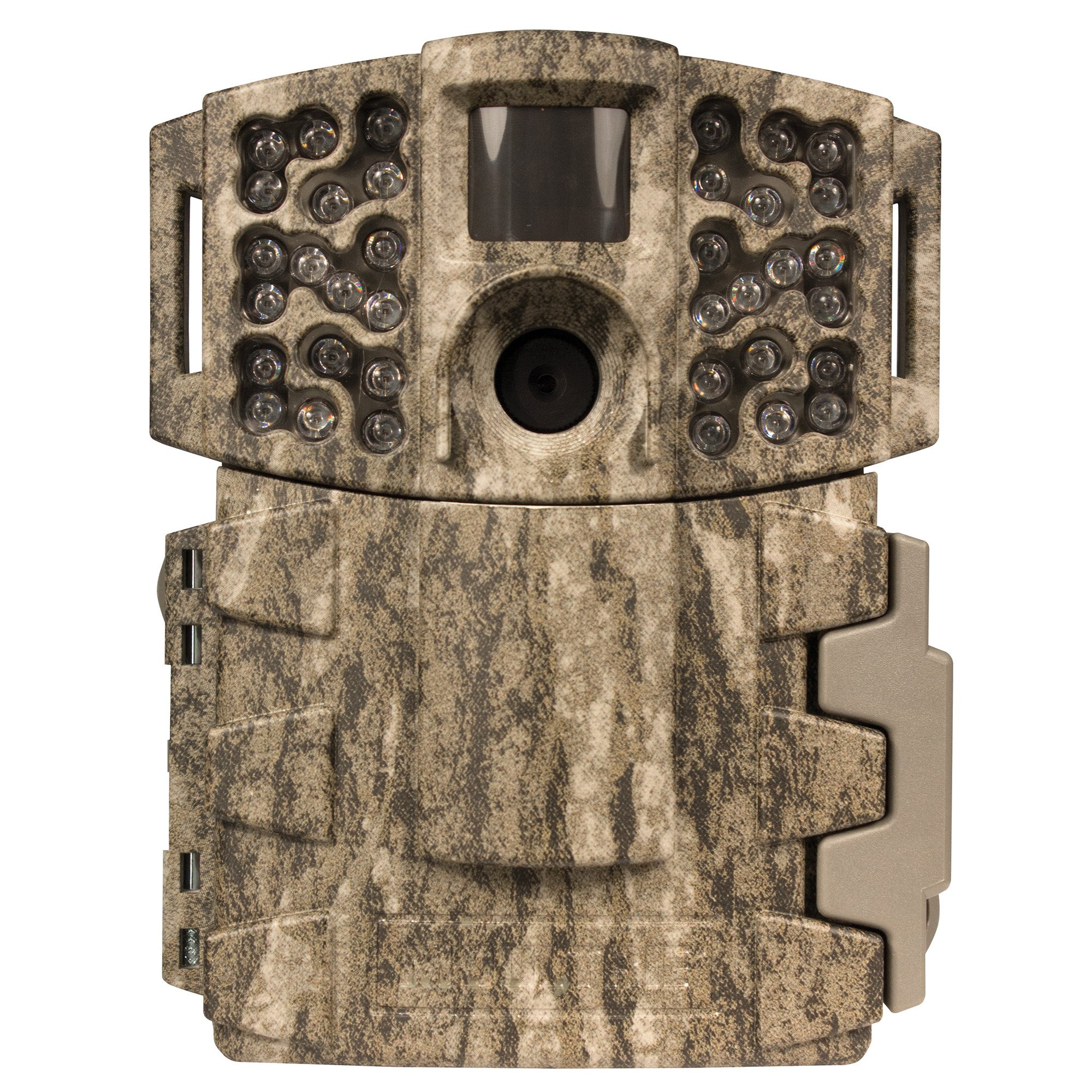 Moultrie No Glow Invisible 14MP Mini 888i Infrared Trail Game Camera | M-888i by