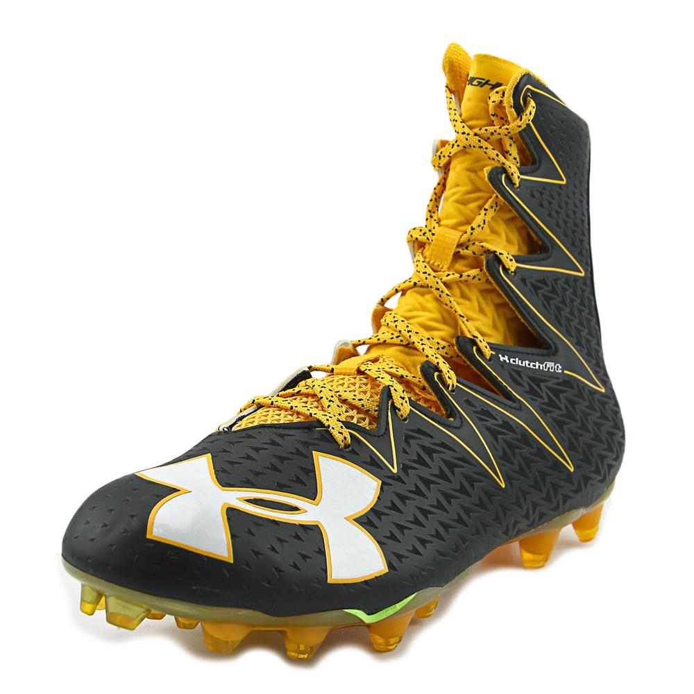 Under Armour Team Highlight D W Men  Round Toe Synthetic ...