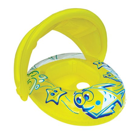 Sunshade Baby Float By Aqua Leisure