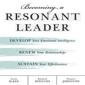 Becoming a Resonant Leader - Audiobook