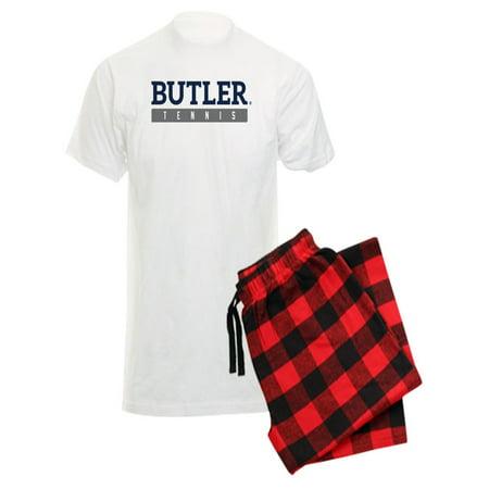 2c92f503fa CafePress - CafePress - Butler Bulldogs Tennis Pajamas - Men's Light  Pajamas - Walmart.com