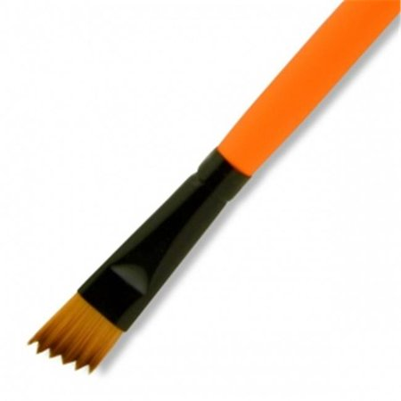 0.45 in. Synthetic Saw Curve Brush - image 1 de 1