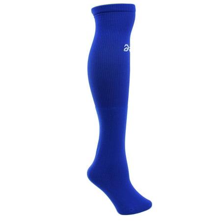 Asics Womens All Sport Court Knee High Sock Running Athletic Socks Knee High - ()