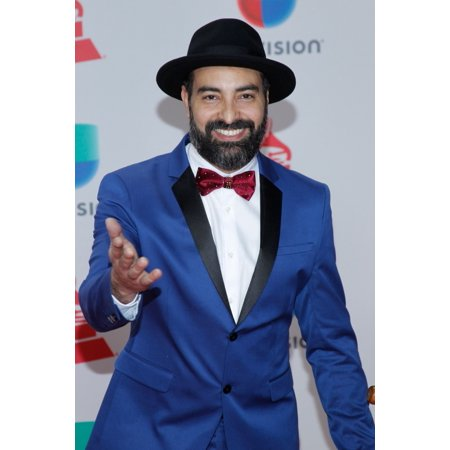 Alain Perez At Arrivals For 18Th Annual Latin Grammy Awards Show - Arrivals 3 Mgm Grand Garden Arena Las Vegas Nv November 16 2017 Photo By JaEverett Collection (Mid Atlantic Home And Garden Show 2017)