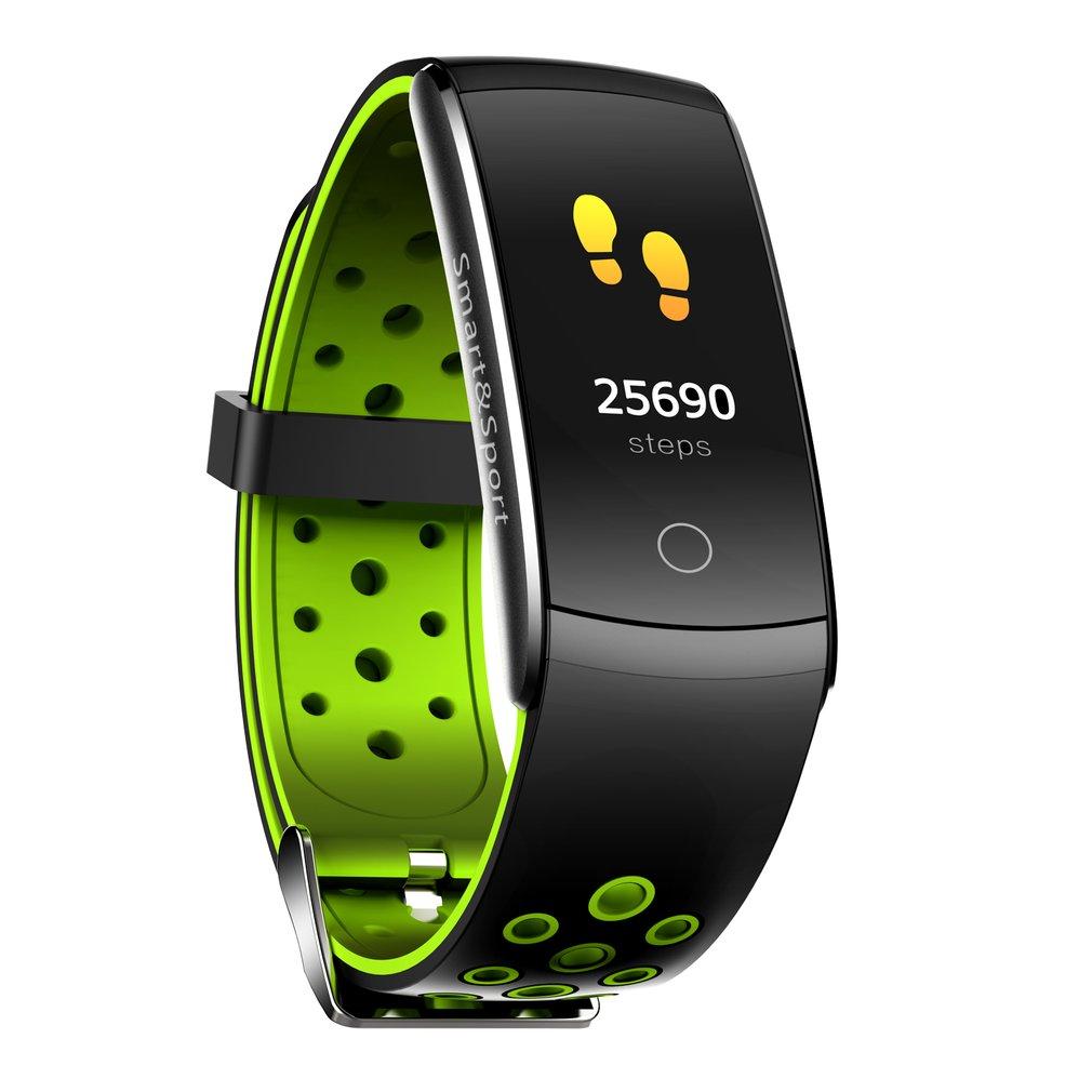 Smart Watch Wristband Waterproof Bracelet Pedometer Sport Fitness Tracker