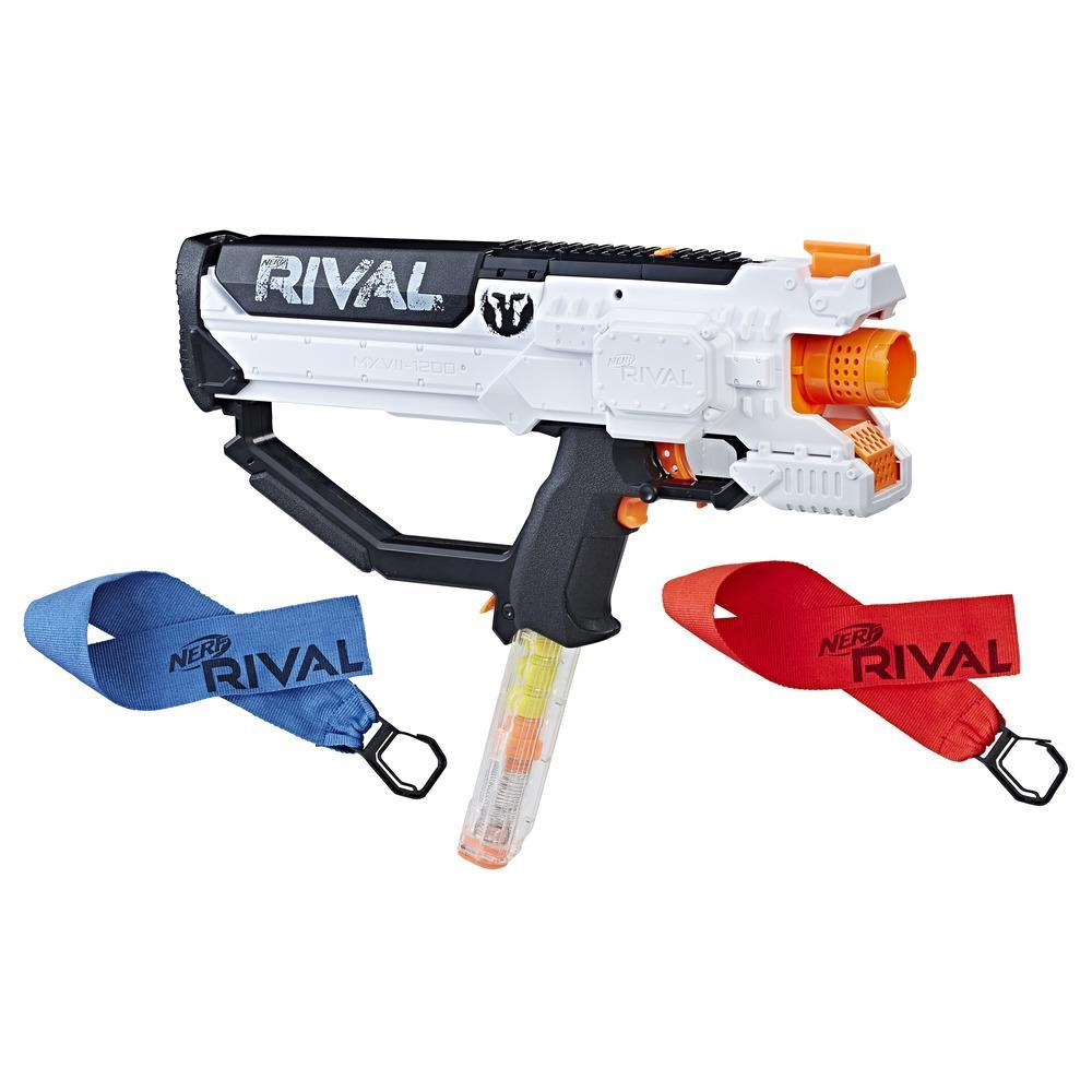 Nerf Rival Phantom Corps Hera MXVII-1200, with 12 Rounds, Fires 100 FPS