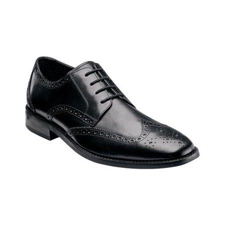 Florsheim Men Castellano Leather Wingtip Oxfords