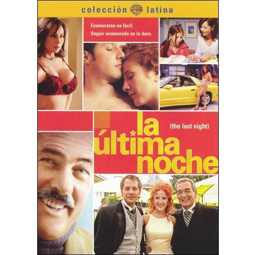 Ultima Noche (Spanish) (Widescreen)