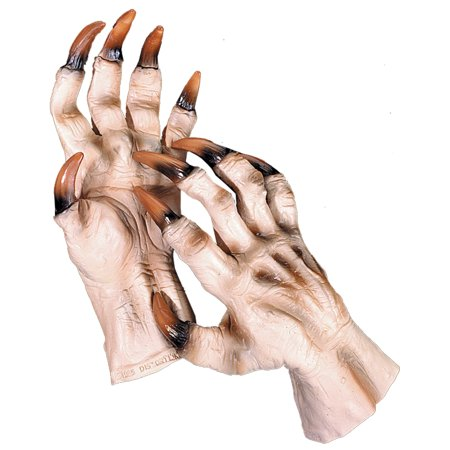 Halloween Monster Sounds (Hands Flesh Monster Adult Halloween)