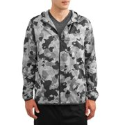 Russell Men's and Big Men's Packable Nano Weight Jacket, up to Size 5XL