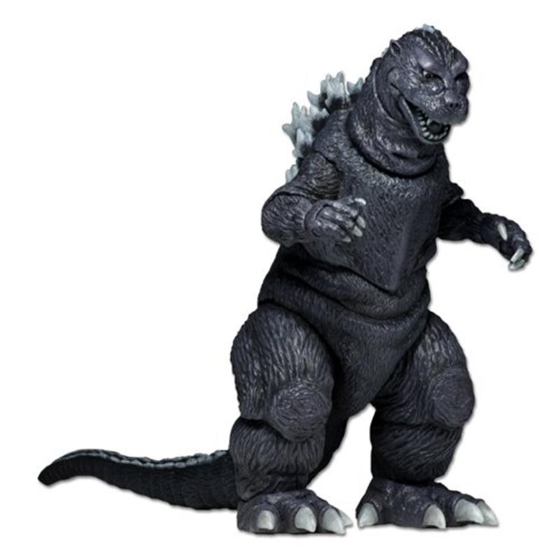 NECA Godzilla 1954 1954 Godzilla 6 Action Figure [12 Inches from Head to Tail] by Neca
