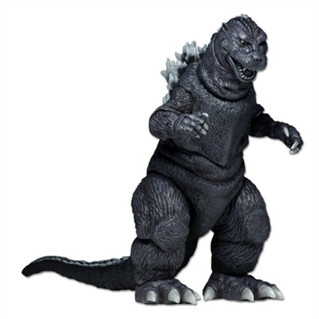 NECA Godzilla 1954 1954 Godzilla 6 Action Figure [12 Inches from Head to Tail]