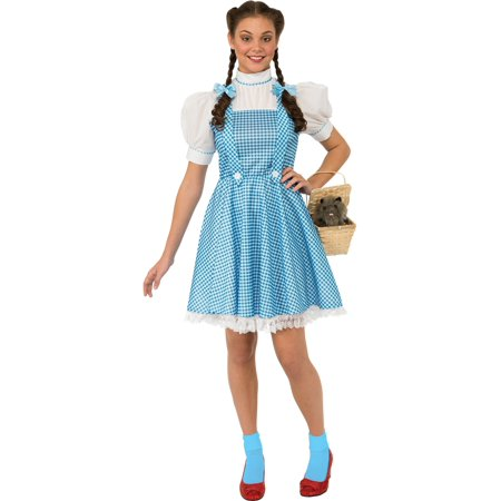 Dorothy Costume for Teen - Size 0-2 - Dorothy Teen Costume