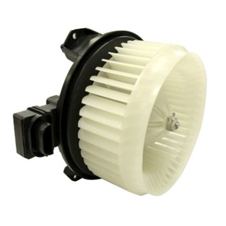 NEW CENTER BLOWER ASSEMBLY FITS 2007 2008 2009 2010 2011 2012 FORD EDGE 75817 PM9313 15-80644 7T4Z 19805 A 75817 25770668