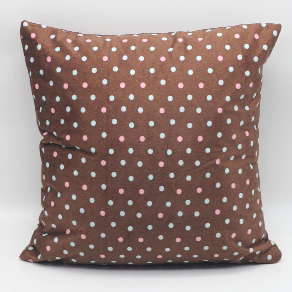 Wave Cotton Pillow Cases Linen Sofa Cushion Cover Home Decor