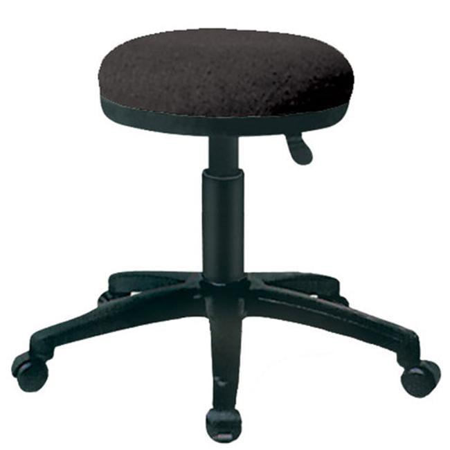 OFM 902-135 Utilistool Office Chair - Black