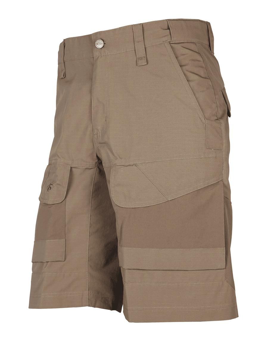 Tru-Spec Men's 24-7 Series Xpedition Shorts Black