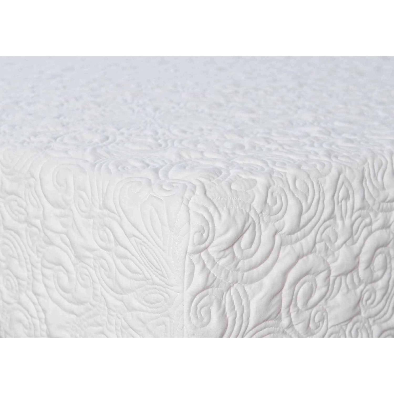 New Spa Sensations Theratouch Memory Foam Mattress Multiple Sizes Walmart