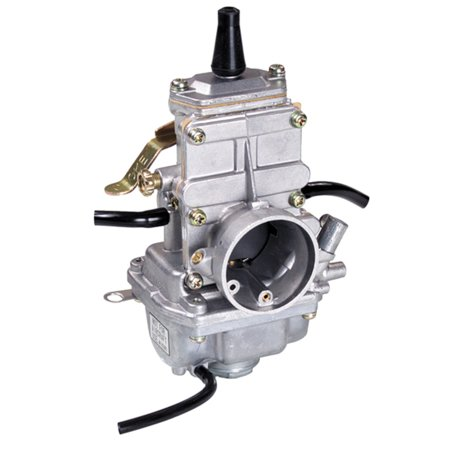 Mikuni VM28-418 TM Series Flat Slide Carburetor (VM28-418) - 28mm