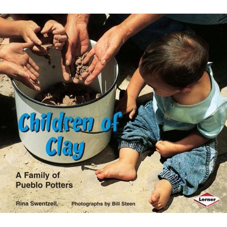 Children of Clay : A Family of Pueblo Potters
