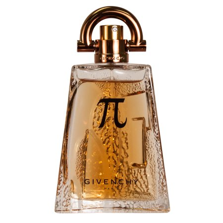 Givenchy Pi Cologne for Men, 3.3 (Givenchy Oversized)
