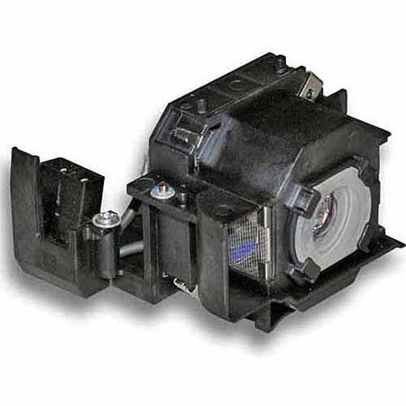 - Hi. Lamps Epson ELPLP36, V13H010L36 Replacement Projector Lamp Bulb with Housing