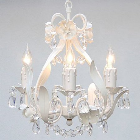 Harrison Lane Garden T40-423 Chandelier