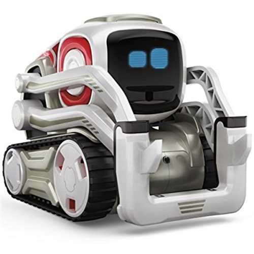 Anki Cozmo Base Kit - Make Your Own Robot Kit
