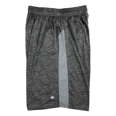Buffalo Outdoors® Men's Comfort Fit Mesh Athletic Shorts Custom Fit Mesh Shorts