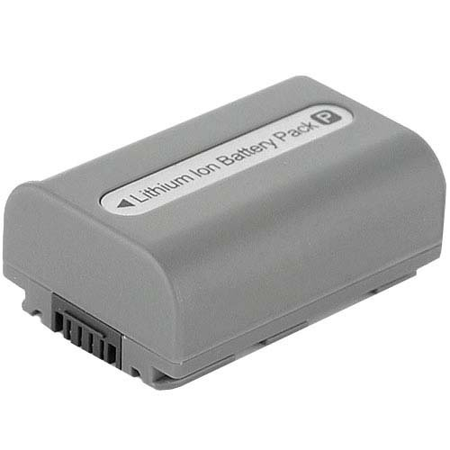 SDNPFP50 Lithium-Ion Battery Replacement for Sony NP-FP50 Battery
