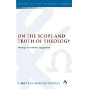 On the Scope and Truth of Theology (Hardcover)