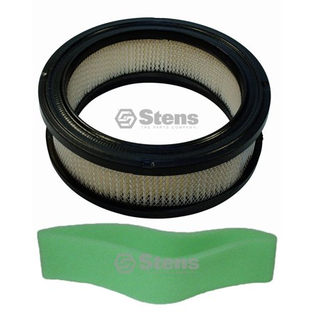 Air Filter Pre Filter Kit Combo Ariens Gravely John Deere Toro Tecumseh Kohler Engines Mowers Tractors 235116-S