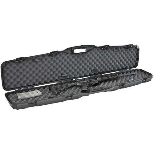 Plano ProMax PillarLock Single Gun Case, Black