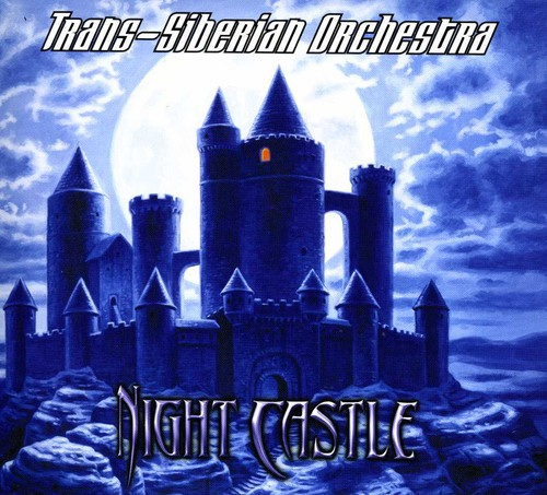 Trans-Siberian Orchestra - Night Castle [CD]