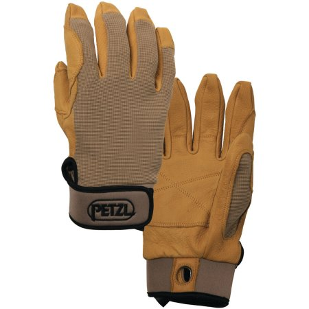 Cordex Lightweight belay/rappel gloves, Medium